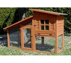 #Poulailler en bois COLORADO LIFLAND pour 2-3 #poules. #bassecour http://www.animaleco.com/catalogue/oiseaux/basse-cour-poulailler/poulailler/poulailler-colorado-151x60x-h100-cm