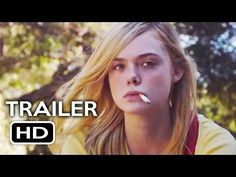 20th Century Women Official Trailer #1 (2017) Elle Fanning Comedy Drama Movie HD - YouTube