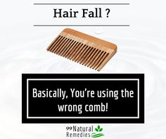 Have you ever wondered why is you hair falling out, even when you're trying in numerous methods to stop the hair fall.The Hair is of great importance to our