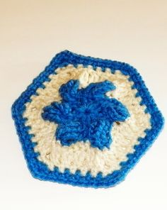 Crochet Attic: Granny Update Crochet Blanket