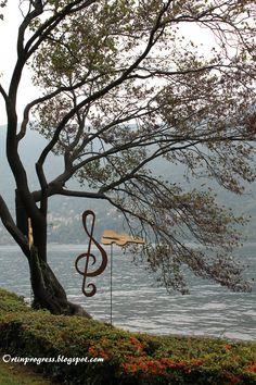 Orticolario 2014 - lago di Como