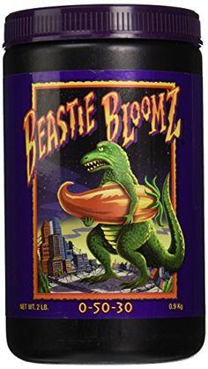 FoxFarm FX14029 2Pound FoxFarm Beastie Bloomz 05030 -- Visit the image link more details. This is Amazon affiliate link.