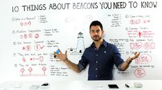 10 THINGS ABOUT BLUETOOTH BEACONS YOU NEED TO KNOW