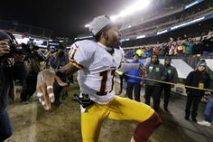 Redskins likely to face Packers or Seahawks in playoff game... #Redskins: Redskins likely to face Packers or Seahawks in playoff… #Redskins