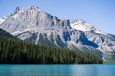 Banff National Park Canada, Yoho National Park, National Parks, Trans Canada Highway, Canada Holiday, 100 Things To Do, Parks Canada, Western Canada, Road Trip Hacks