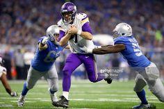7b88509e6 News Photo   Quarterback Case Keenum of the Minnesota Vikings.