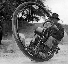 1932년에 개발된 오토바이.jpg | Daum 루리웹