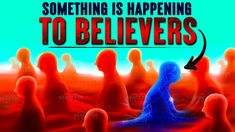 God Is Moving Among Us..... Something Is Happening To Believers All Around The World - YouTube Audio Bible, Spiritual Inspiration, Jesus Christ, Leadership, Believe, Encouragement, Around The Worlds, Spirituality, Faith