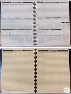 Free my version of the planner pad life planning motivationfocus uncalendar vs planner pad planner comparison review maxwellsz