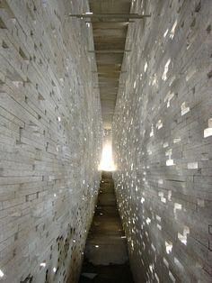 n-architektur: Intervención en la muralla nazarí    Granada / Antonio Jiménez Torrecillas