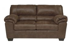 Bladen - Coffee - Loveseat