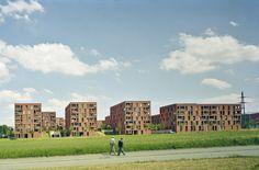 baumschlager eberle: Residential Building Ruggächern