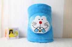 Baby #Blanket Online Hot Selling Machine Cat Summer Exquisite Cartoon Creative Air Conditioning Blanket Blanket Pillow Blanket Roll Pink Fleece Blanket From Xuyanok, $25.66  Dhgate.Com