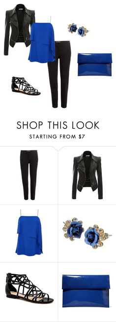 """""""Dream"""" by abbymorgan04 on Polyvore featuring Etro, TIBI and Marni"""