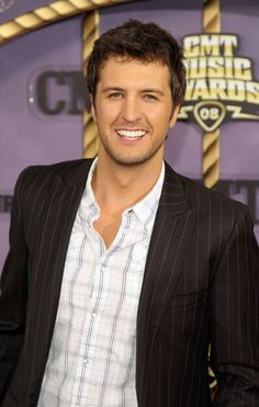 Luke Bryan.. yes, please