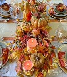 Dining Delight: Thanksgiving Tablescape for a Small Gathering Thanksgiving Centerpieces, Thanksgiving Feast, Homemade Buns, Basket Tray, Leaf Bowls, Chocolate Dreams, Little Pumpkin, Holiday Looks