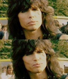 Steven Tyler. He's just too cute.