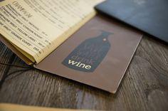 Carta dei vini   Wine list  #Torino #vini #ristorante #restaurant #torino #novità #vinitaly  http://www.lacapanninatorino.com