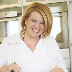 """""""Brot backen ist Glück"""", sagt Lea Linster. Und hat hier ein fabelhaft einfaches Rezept, damit's Ihnen gelingt."""