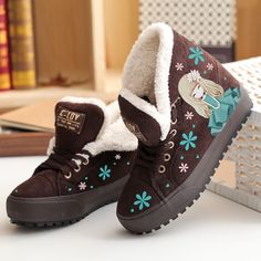 >>>Low Price Guarantee2016 new cartoon snow boots fashion winter warm snow boots plus velvet boots shoes women2016 new cartoon snow boots fashion winter warm snow boots plus velvet boots shoes womenbest recommended for you.Shop the Lowest Prices on...Cleck Hot Deals >>> http://id945037628.cloudns.ditchyourip.com/32751254785.html images