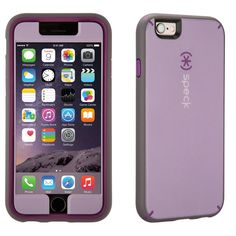 Amazon.com  Speck Products Mighty Shell Plus FACEPLATE Case for iPhone 6 -  Retail 436ad511df40