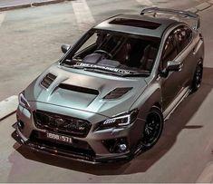 Luxury Sports Cars, Sport Cars, Race Cars, Tuner Cars, Jdm Cars, Cars Auto, Wrx Mods, F12 Tdf, Subaru Impreza Sti