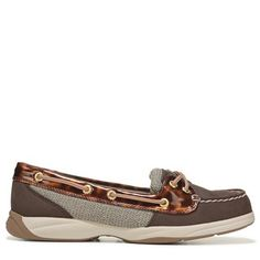 Sperry Top-Sider Laguna Boat Shoe Brown Tortoise