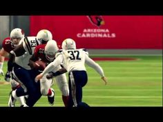 Madden 25 - Power Run Up The Middle