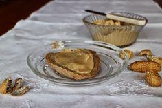 Fra sjel til mage - en matblogg: Peanøttsmør