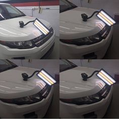 Paintless dent removal is the fastest, most effective and cost effective method of removing minor dents and creases from your automobile and motorcycle.