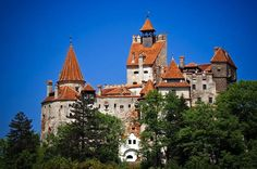 Castles of Transylvania: Private Day Trip from Bucharest Visit Dracula's Castle and Peles Castle on a private day trip from Bucharest.Legend has it that Count Dracula lived in a castle in Transylvania. Surrounded by an aura of mystery and perched high atop a rock, Bran Castle owes its fame to imposing towers the myth created around Bram Stocker's 'Dracula'. Discover the enchanting mountain region of the Carpathian Mountains and the cities of Sinaia, Bran and Brasov.Itinerary:0...