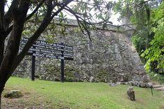 Diário de Fds: Fortaleza de São José da Ponta Grossa