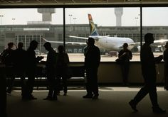 #Travelers from West African #Countries will Face Stronger #Ebola Screening at #U.S._Airports