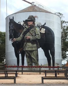 Devenish, Australia: new mural by Camscale for Devenish Silo Art organized by GrainCorp, Australian Silo Art Trail and Silo Art Trail. Credits photo: Katherine B. USEFUL LINKS: Camscale in this blo… Street Art Banksy, Murals Street Art, 3d Street Art, Street Artists, Graffiti Artwork, Art Mural, Graffiti Lettering, Graffiti Artists, New York Graffiti
