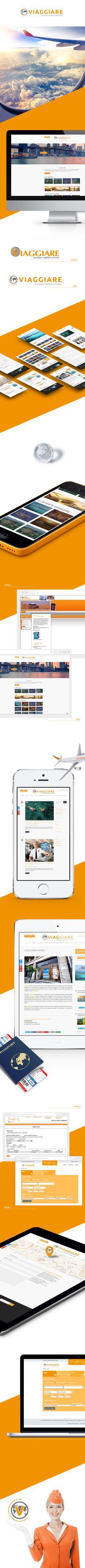 Viaggiare on line Website