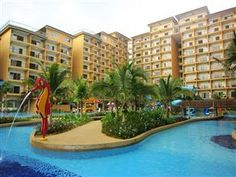 Gold Coastline Morib Water Amusement park Resort is found along the marvelous seafront of the Straits of Malacca in Kuala Langat, the closest sandy beach at the southern end of Selangor. Less compared to 1 1/2 hours drive from Kuala Lumpur, the resort provides tranquil and tranquility.
