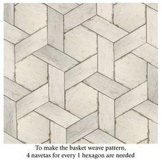 "Rama 7"" x 17"" Porcelain Wood Look Tile in Blanco"