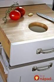 Výsledok vyhľadávania obrázkov pre dopyt vychytávky kuchyňská linka