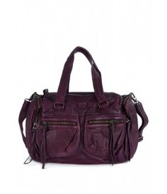SAC TOULY zadig & voltaire