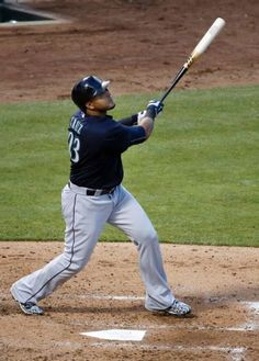 Nelson Cruz, Seattle Mariners