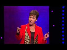 Joyce Meyer -- What is Your Mental Condition (Pt 1)