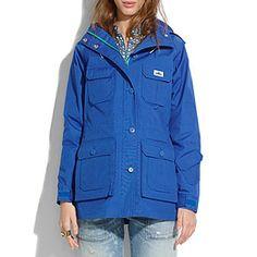 Rank & Style | Non-Trench Rain Coats #rankandstyle #rain #coats http://www.rankandstyle.com/top-10-list/best-non-trench-rain-coats/
