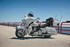 Turn as many heads as miles traveled. | Harley-Davidson 2012 Ultra Classic® Electra Glide®.