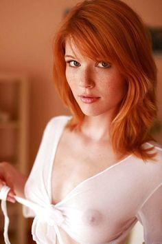sheer nude redhead sample videos