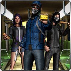 London Subway Criminal Squad v1.1 Mod Apk (Unlocked) http://ift.tt/2gEUobh