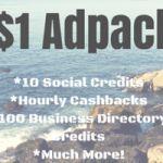 TrafficAdPays New Adpacks