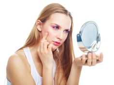 Five morning beauty mistakes