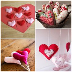 Sewing Trends ~ Valentine's Day! | Sew Mama Sew | Outstanding sewing, quilting, and needlework tutorials since 2005.