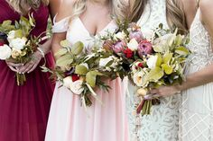 Kayla in the NIA | Grace Loves Lace