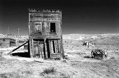 """Photo by © Paolo Valassi www.paolovalassi.it Part of the photoset """"Bodie - Arrested decay"""""""